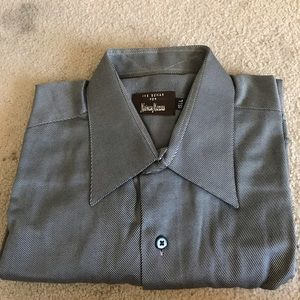 Ike Behar long sleeve shirt